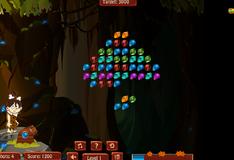 Игра Взрыв кристаллов