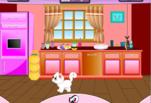 Играть бесплатно в Кошкина еда