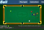 Играть бесплатно в Игра Соревнование по бильярду