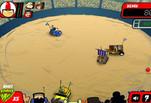 Игра Кик Бутовский бродилки