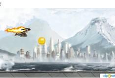 Игра Игра Аватар Легенда о Коре Побег