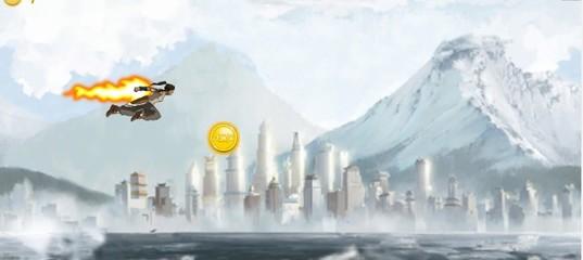 Игра Аватар Легенда о Коре Побег