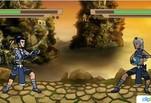 Играть бесплатно в Игра Аватар Смертельные бои