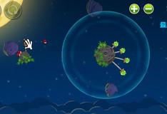Игра Игра Злые Птицы в Космосе