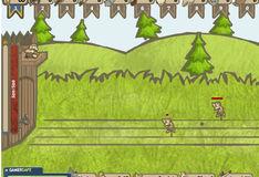 Игра Игра Защита леса