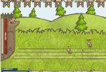 Игра Защита леса