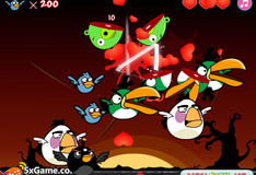 Игра Игра Вулканный Angry Birds