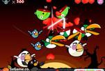 Играть бесплатно в Bird Ninja