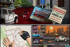 Игра Игра Мёртвый рай 2