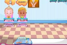 Игра Игра Операрация Детская клиника