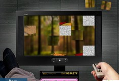 Игра Игра Телевизионная фиксация