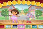 Играть бесплатно в Игра Танец для детей