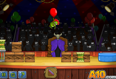 Игра Цирк дополнительные уровни