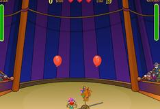 Игра Клоуны