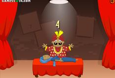 Игра Великий фокусник из Индии