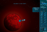 Игра Война на планете