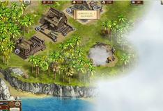 Игра Испанская деревня