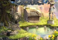 Игра Затерянное средневековое поместье