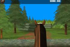 Игра Игра Для Мальчиков Лошади
