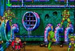 Играть бесплатно в Игра Танцы ниндзей черепашек