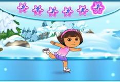 Игра Игра Танцы на льду для девочек