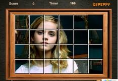 Игра Игра Найти отличия на изображениях с Эммой Уотсон