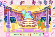 Май Литл Пони: Пони устраивают бал