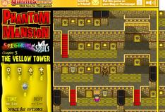 Игра замок с приведениями 3