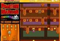Игра Замок с приведениями 2
