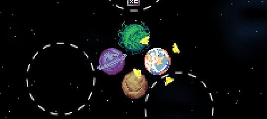 Игра Мини вселенная