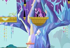 Игра Игры Магия с пони Искоркой