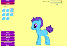 Май Литл Пони: Создай пони