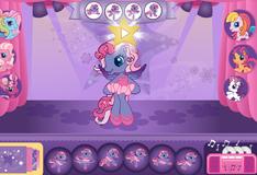 Игра Май Литл Пони: Искорка танцует