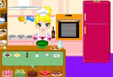 Игра Кондитерская Бетти