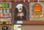 Игра Адская кухня