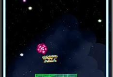 Игра Игра Галактические кирпичи