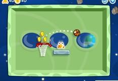 Игра Игра Космический баскетбол