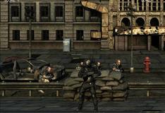 Игра Военный конфликт