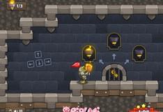 Игра Игра Рыцарь в замке