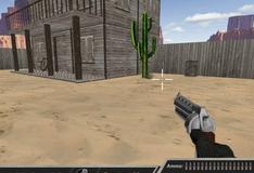 Игра Конфликт на Диком Западе