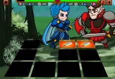 Игра Игра Тренируй память с рыцарем