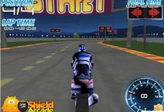 Игра Игра Мото GP2