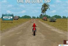 Игра Игра Внедорожный мотоцикл