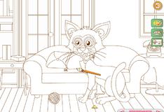 Игра Картинки с котятами