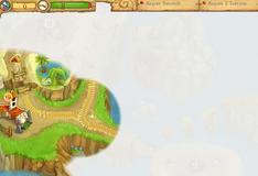 Игра племена на острове 3