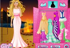 Игра Барби и Кен соби раются на свидание