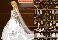 Игра Королевская невеста