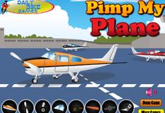 Игра Преобрази мой самолет