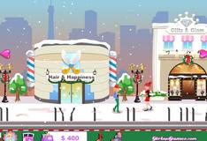Игра Рождественские покупки