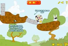 Игра Игра Вкусная Панда